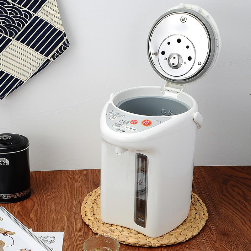 虎牌电热水瓶电水壶